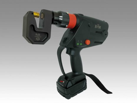 Hand-Held Clinch Unit ULBG-602