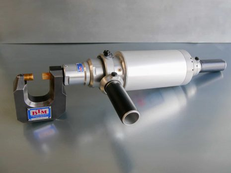 Hand-Held Clinch Unit ULG SN8
