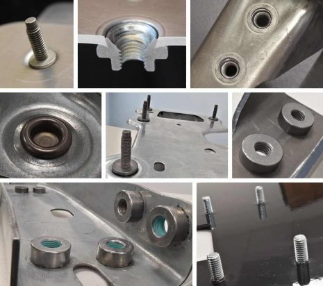 Fastener Equipment Nuts & Bolts
